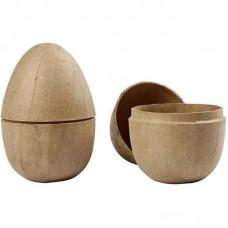 Αυγό Διαιρούμενο 12cm_PU9159