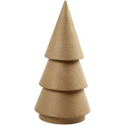 Δέντρο Χριστουγεννιάτικο Χάρτινο 30,5cm_26538