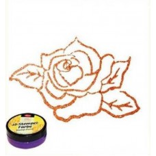 3d Stempel Farbe 50ml_Viva Decor Copper 904