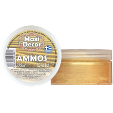 Ammos Maxi Decor 100ml Gold_CA22004081